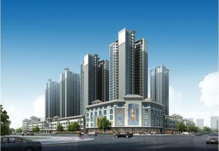 裕达·奇石商贸城
